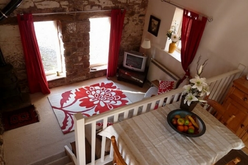 Heather Cottage Near Penrith Cumbria