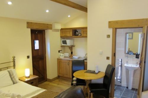 Nest Box Holiday Cottage Marhamchurch Bude Cornwall