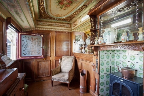 Amazing Spaces - The Prince Regent - Holiday Cottage in Bodiam, East Sussex