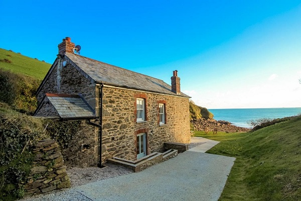 Cornwall cottage