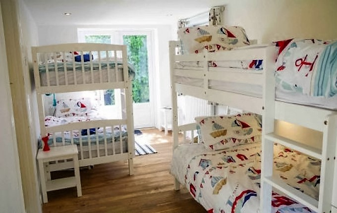 Child and baby friendly Camber Sands holiday cottage