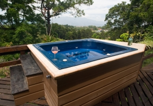 Hot Tub Holiday Cottages Uk Self Catering Accommodation