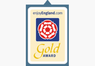 Gold Award holiday cottages