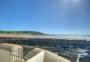 Croyde Bay holiday cottages