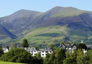 Keswick holiday cottages