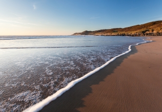Woolacombe holiday cottages