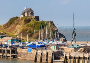 Ilfracombe holiday cottages