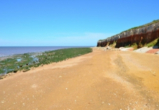 Hunstanton holiday cottages