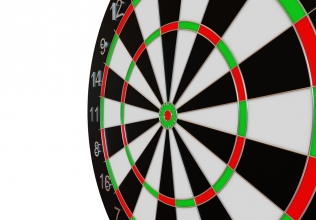 Dart board holiday cottages