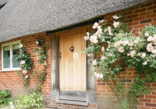Hampshire holiday cottages