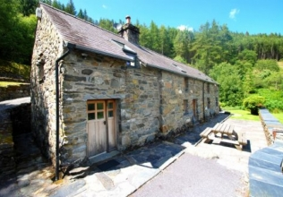 Snowdonia holiday cottages