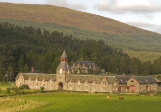 Scottish Highlands holiday cottages