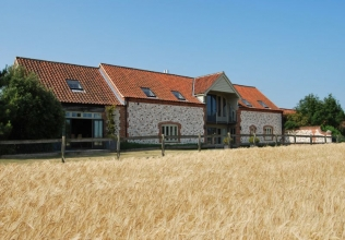 Brancaster holiday cottages