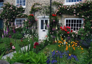 May Day bank holiday cottages