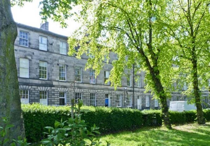 Self catering apartment in Edinburgh, Midlothian | Holiday ...