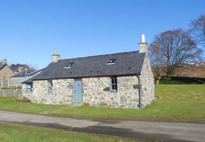 Excellent Holiday Cottage In Edzell Aberdeenshire Holiday Cottage Download Free Architecture Designs Scobabritishbridgeorg