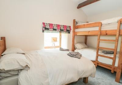 Cottage rental in Bradwell, Peak District, Derbyshire ...